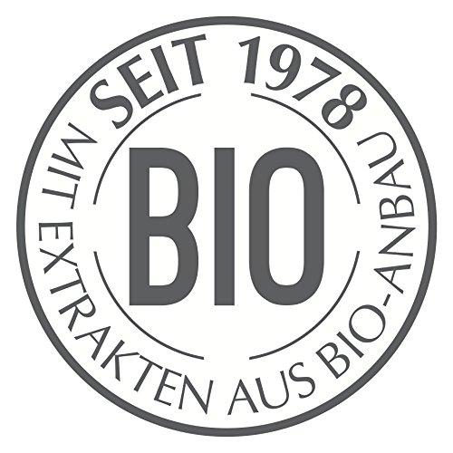 LOGONA Naturkosmetik Coloration Pflanzenhaarfarbe, Pulver - 080 Braun-Natur - Braun, Natürliche & pflegende Haarfärbung (100g) - 5