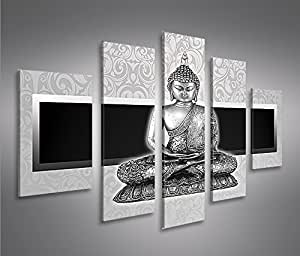 buddha zen leinwand bild auf bild tabelle f r die wand bilder auswahl in unserem. Black Bedroom Furniture Sets. Home Design Ideas