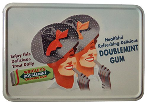 wrigleys-healthful-refreshing-delicious-doublemint-gum-blechpostkarte-145-x-10-cm