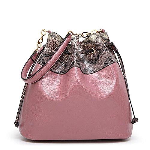 Mefly Ms Di Pompaggio Con Benna Molla Bangalor Nuovo Stile Western Rosa Pink