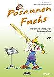 Edition Hage Posaunen Fuchs - Band 1