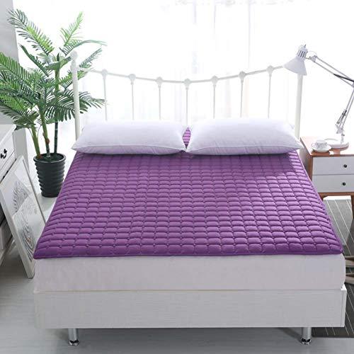 atzen Mat,premium Japaner Boden Futon Matratzenauflage,roll-up Schlafen Pad Unterbetten Für Sommer Reise-l Twin Xl ()