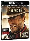 Sin Perdón (4K Ultra HD + Blu-ray + Copia Digital) [Blu-ray]