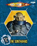 The Sontarans (Doctor Who Files 13)
