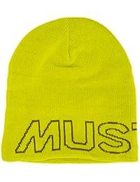 Musto Unisex Evo Slouch Beanie Hat