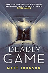 Deadly Game (Robert Finlay Book 2)