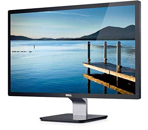 Dell S2440L 24 inch Widescreen LED Monitor (1920x1080, VGA, HDMI, 16:9, 5000:1, 6ms)
