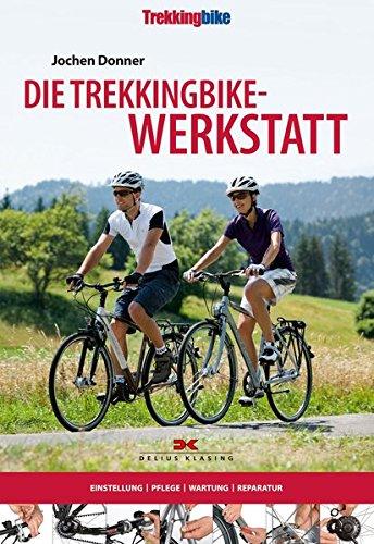 Donner Taschenbuch Bike-Reparatur /& Wartung Jochen