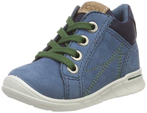 ECCO Baby Jungen First Sneaker, Blau (Indian Teal 1301), 26 EU