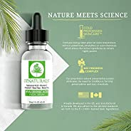 OZ Naturals Hyaluronic Acid Facial Serum 30ml