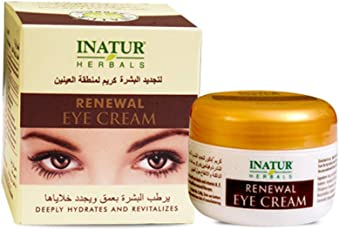 Inatur Renewel Eye Cream 25gm