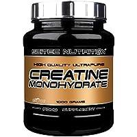 Preisvergleich für Scitec Nutrition Creatine Monohydrate 100% Pure, 1000g, Geschmack:Neutral (Standard)