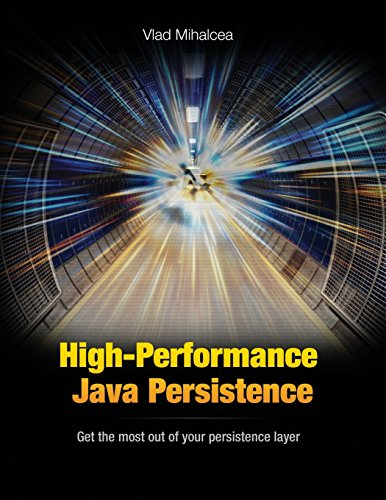 High-Performance Java Persistence por Vlad Mihalcea