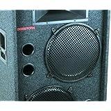 Lautsprechergitter 20cm
