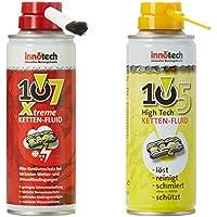 Innotech Comsumer Pflegemittel High Tech Ketten Fluid 105/107, 3107022