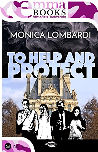 To help and protect (GD Security #0.5) di [Lombardi Monica]