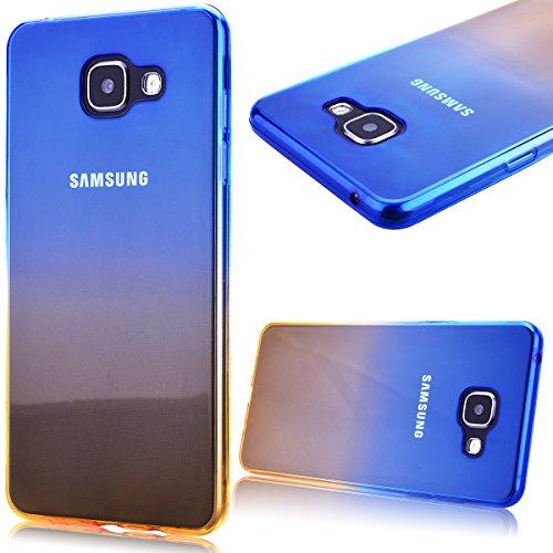 GrandEver Custodia TPU Gel Silicone per Samsung