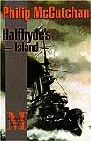 Halfhyde's Island (Halfhyde Adventures) (The Halfhyde Adventures)