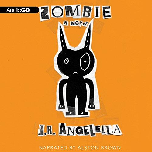 Zombie  Audiolibri