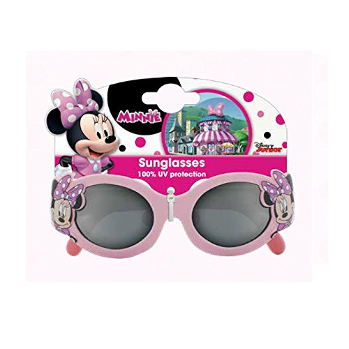 Disney minnie mouse pink occhiali da sole