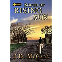 South of Rising Sun (English Edition)
