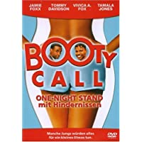 Booty Call - One-Night Stand mit Hindernissen