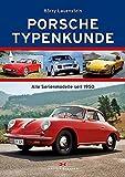 Porsche Typenkunde: Alle Serienmodelle seit 1950