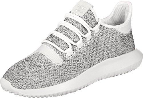 adidas Herren Tubular Shadow Gymnastikschuhe Elfenbein (Ftwr White/grey One F17/ftwr White)