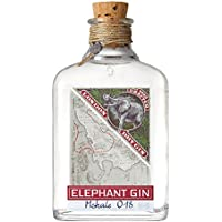Elephant London Dry Gin (1 x 0.5 l)