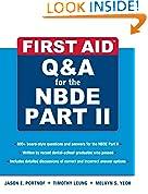#2: First Aid Q&A for the NBDE Part II (First Aid Series)
