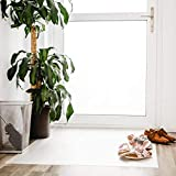 Bodenschutzmatte - Eingangsbereich - 90 x 60 cm - pflegeleicht | rutschfest | abwaschbar | robust | abgeschrägte Kanten - in allen Größen erhältlich