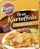 Produkt-Bild: Pfanni Kartoffelfertiggericht BratkartoffelnDie Herzhaften 2 Portionen