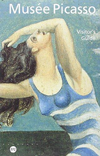 Musée Picasso, visitor's guide (anglais)