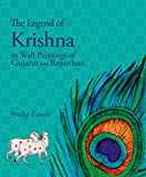 #7: The Legend of Krishna in Wall Paintings of Gujarat and Rajasthan