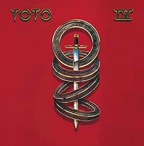Toto IV [VINYL]