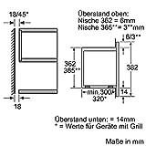 Neff Einbau Mikrowelle