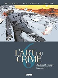 """Afficher """"L'art du crime n° 6<br /> Par-dessus les nuages"""""""