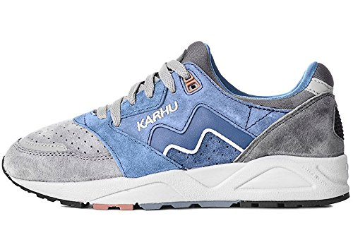 Karhu , Baskets pour homme bleu Aegean Blue 40,5 EU bleu ciel