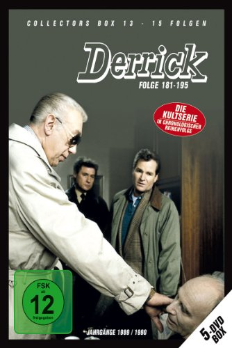 Collector's Box 13 (5 DVDs)