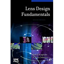 Lens Design Fundamentals