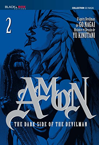 Amon Edition simple Tome 2