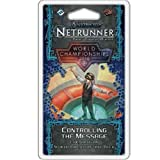 The 2016 Android: Netrunner World Champion Corp Deck is a card-by-card recreation of the deck piloted by Chris Dyer to a first place finish at the 2016 Netrunner World Championship last November. The deck features extended full-bleed art for all 50 c...