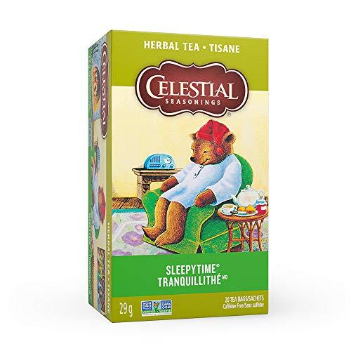 Celestial Seasonings | Sleepytime | 1 X 20 Bags