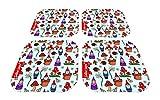 Selina-Jayne Gnomes Limited Edition Designer Coaster Gift Set