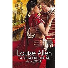 La joya prohibida de la India (Harlequin Internacional)
