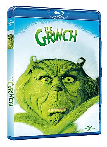 Il Grinch Edizione Drafting Cinema 2018
