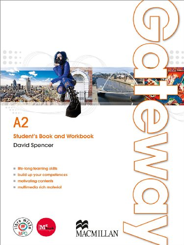Gateway. Livello A2 - Student's Book and Workbook (Carta, ME book e CDI) + MPO. Per le Scuole superiori: 1