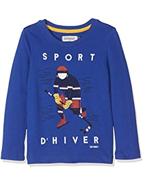 Jean Bourget Jungen T-Shirt Tee Shirt ml