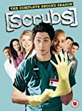Scrubs - Season 2 [DVD] by Zach Braff
