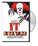 Stephen King's It (Double Sided Disc) by Tim Curry